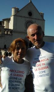 Guido Ulula alla Luna e Ornella