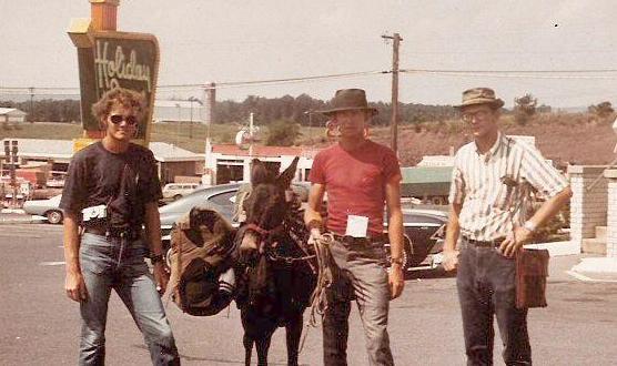 Agosto 1970, Dave Kunst