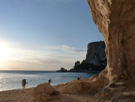 Sardegna. Foto: Leandra Bucconi
