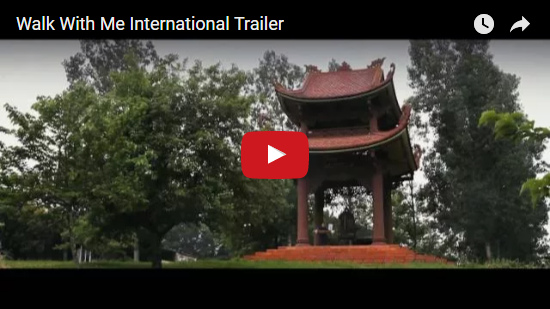 Trailer Walk With Me