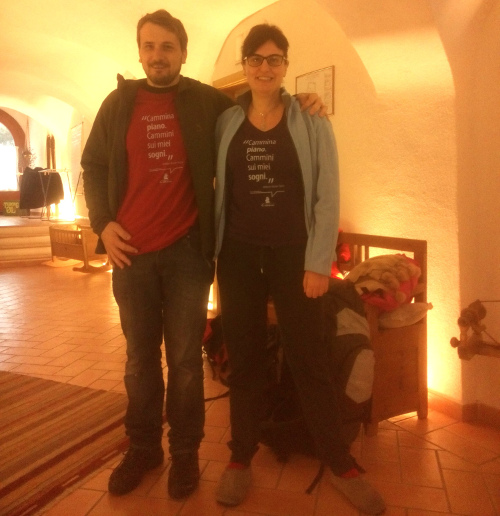 Germano e Paola