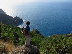 Esplorazioni a Portofino dal 1 al 4 febbraio