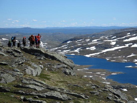 Norvegia. Foto Franco Michieli