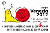 Verso Venezia 2012