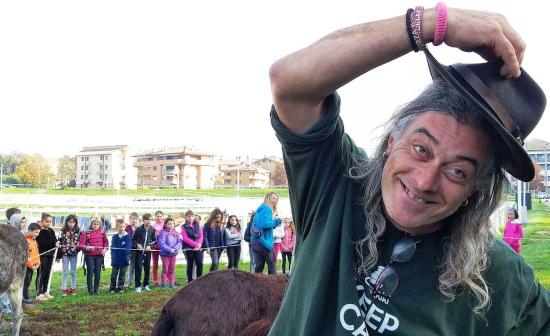 Feltre: Arrivederci da Massimo Montanari a tutti gli amici della Compagnia!