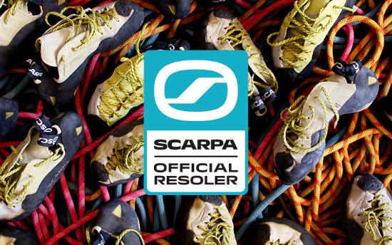 Scarpa Official Resoler