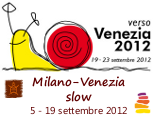 Verso Venezia 2012 - A passo lento verso la decrescita