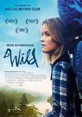 film Wild, regia di Jean-Marc Vallée, soggetto di Cheryl Strayed, sceneggiatura di Nick Hornby, con Reese Witherspoon e Laura Derna, Stati Uniti 2014