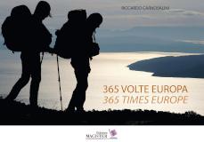 """Riccardo Carnovalini – """"365 volte Europa"""", Edizioni Magister 2020"""