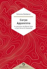 Simona Baldanzi – Corpo Appennino, Ediciclo 2021