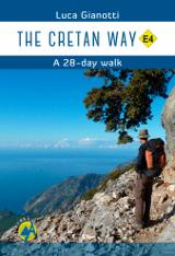 Luca Gianotti, The Cretan Way, Anavasi 2016