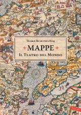 Thomas Reinertsen Berg. Mappe – Il teatro del mondo. Vallardi 2018