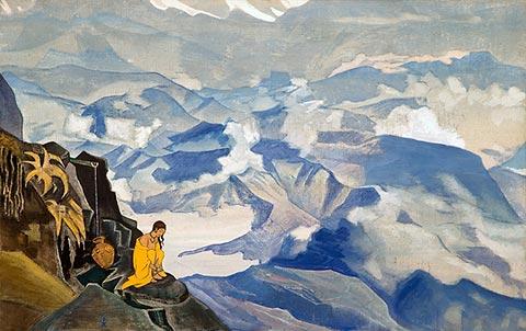 Nicholas Roerich - Gocce di vita