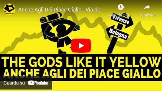 Video The Gods Like It Yello – Anche Agli Dei Piace Giallo