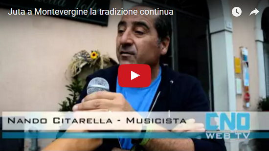 Video Juta a Montevergine la tradizione continua