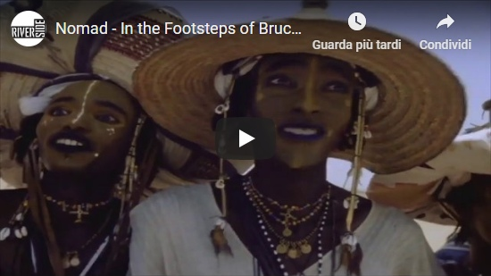Video Nomad - In the Footsteps of Bruce Chatwin