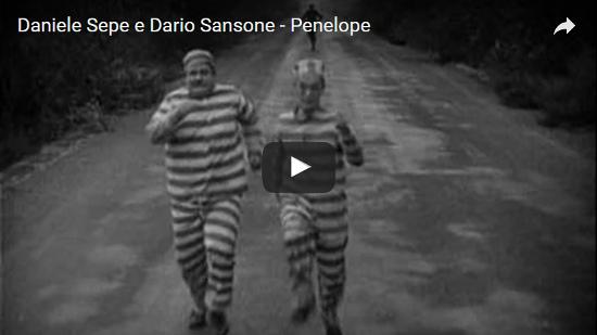 Video Daniele Sepe e Dario Sansone - Penelope