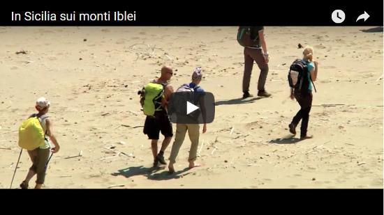 Video In Sicilia sui monti Iblei - Elisa Minuzzo