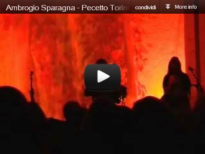 video Ambrogio Sparagna