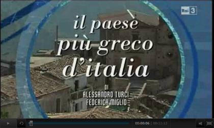 video Gallicano - RAI3