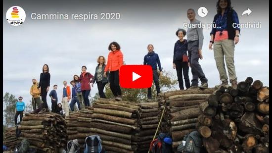 Video Cammina respira 2020 - Nico Di Paolo