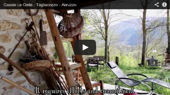 Video Casale le Crete
