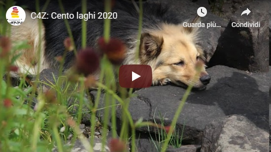 Video Cento Laghi 2020