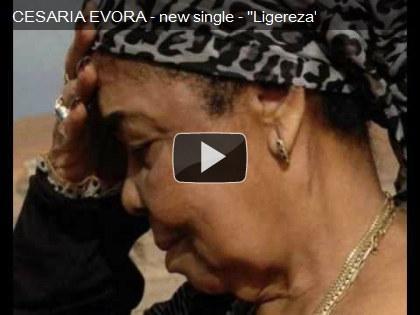 video Cesaria Evora: Ligereza