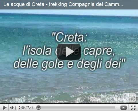 video Creta