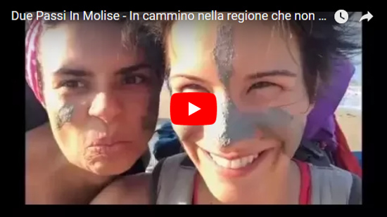 Video Due passi in Molise