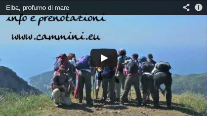 Video Elba, profumo di mare
