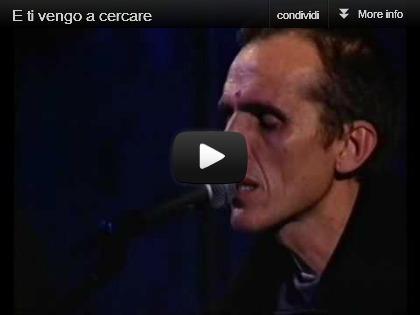 video: Concerto in onore e a memoria di Beppe Fenoglio