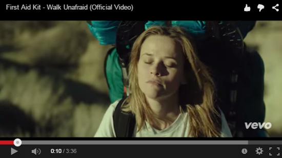 Video First Aid Kit - Walk Unafraid