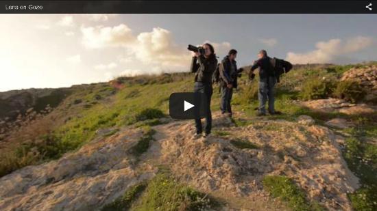 Video Lens on Gozo