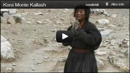 video Kora Monte Kailash