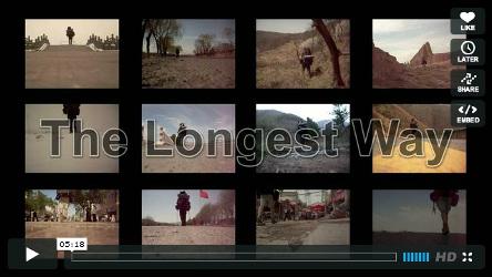 video The Longest Way 1.0