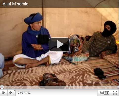 video M'hamid