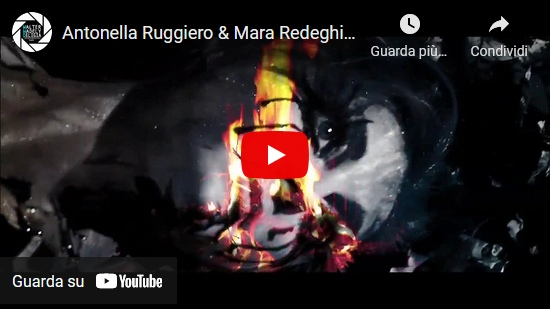 Video Antonella Ruggiero & Mara Redeghieri - Madredea