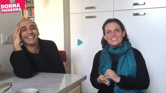 Video: Otto famiglie si sono comperate un palazzo