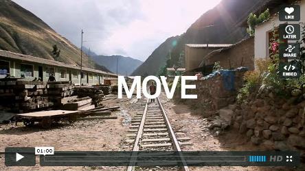 video Move