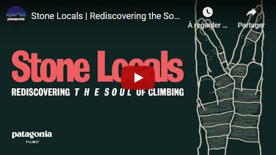 Video Stone Locals | Rediscovering the Soul of Climbing