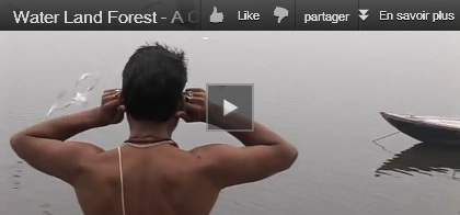 video Water Land Forest - A Campaign for People's Right