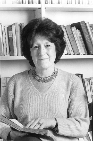 Toni Maraini